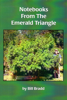 Notebooks From The Emerald Triangle -cover
